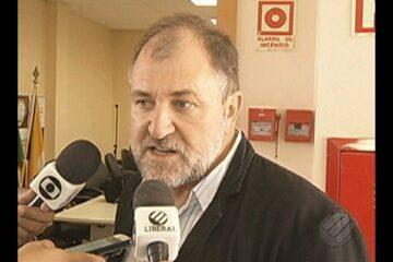 Presidente do Conselho Nacional dos Direitos Humanos está em Redenção, no Pará