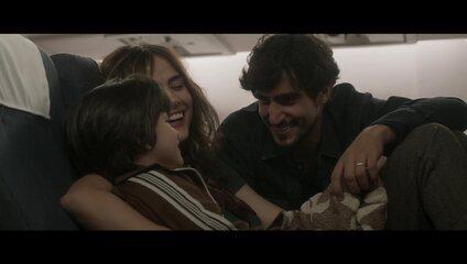 Resumo de 26/5: Alice e Renato estão voltando para o Brasil