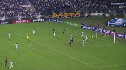 Melhores momentos de Vasco 3 x 2 Fluminense pela 3ª rodada do Campeonato Brasileiro