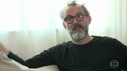 Massimo Bottura ensina como acertar no molho de tomate