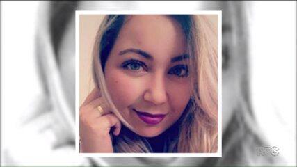 Ex-marido confessa ter matado estudante de 23 anos, em Curitiba