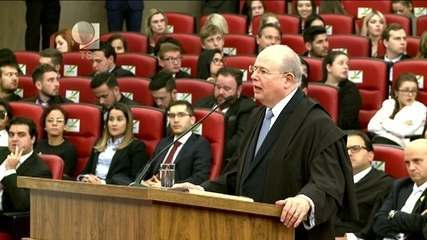 Advogado do PSDB, Eduardo Alckmin
