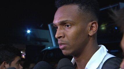 Jô diz que Corinthians vai brigar pelo título do Brasileirão