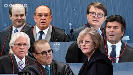 Em nenhum país sério do mundo existe um Tribunal Superior Eleitoral