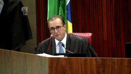 'O tribunal não pode sacrificar regras fundantes da segurança jurídica' diz Admar