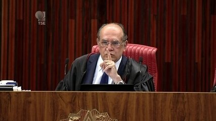 Gilmar Mendes afirma que 'o TSE não deve se transformar em corte de cassação'