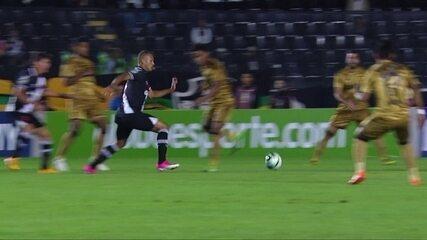 Melhores momentos: Vasco 2 x 1 Sport pela 6ª rodada do Brasileirão