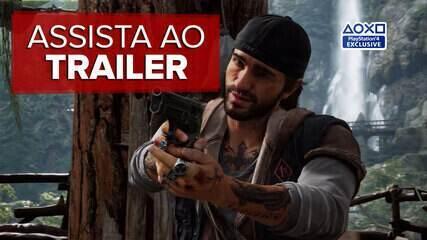 E3 2017: 'Days Gone' ganha novo trailer na conferência da Sony