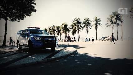 Número de roubos bate recorde no Rio e cresce mais em áreas turísticas