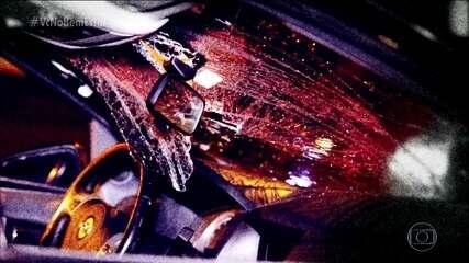 Parentes de vítimas lutam para criar lei que penalize motoristas que dirigem alcoolizados
