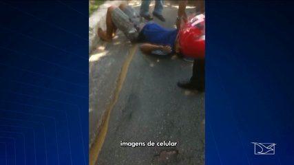Dois assaltos são registrados em São Luís na tarde desta sexta-feira (16)