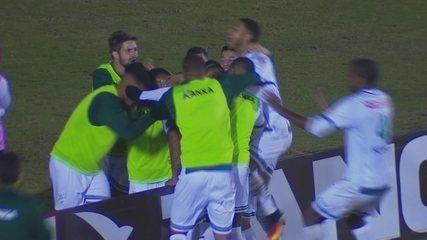 Confira os melhores momentos de Figueirense 2 x 3 Luverdense