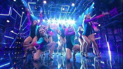 Show dos Famosos em números: veja um resumão da atração que chega na semifinal!