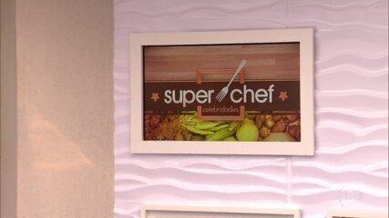 Conheça o time de feras que vai disputar o Super Chef Celebridades