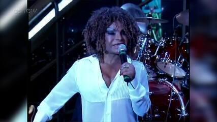 Relembre participações de Elza Soares na TV