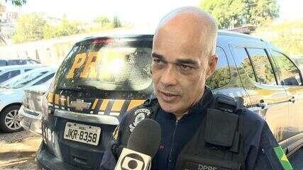 Carreta envolvida na maior tragédia rodoviária do ES tinha 26 multas, diz PRF