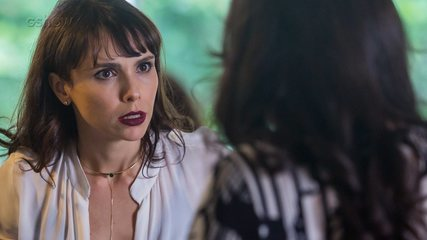 Resumo de 28/6 - Irene quer eliminar Otávio Garcia