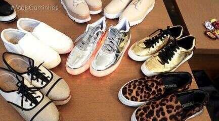 Cris Ikeda traz dicas sobre as novas tendências dos calçados
