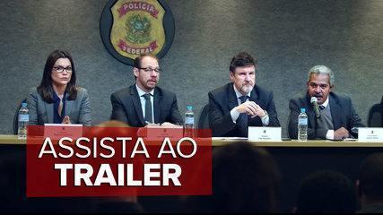 'Polícia Federal – A Lei É Para Todos', filme sobre a Operação Lava-Jato, ganha 1º trailer