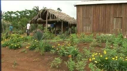 Temer sanciona MP que regulariza ocupação de terras da União