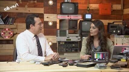 Reveja: Cecília Ribeiro fala sobre PopStar e bate-papo com apresentador do MGTV 2ª edição