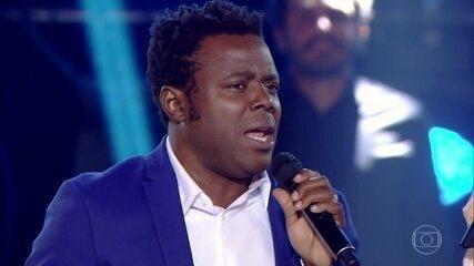 Érico Brás homenageia Gilberto Gil