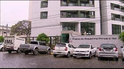Mulher é encontrada morta dentro de apartamento em área nobre do Recife