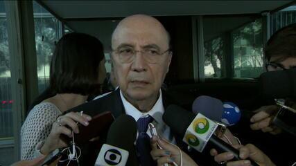 'Teremos uma trajetória de crescimento', diz Henrique Meirelles após aumento de impostos