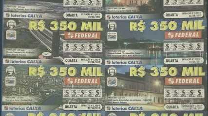 Bilhetes da Loteria Federal homenageiam Piracicaba em comemoração aos 250 da cidade
