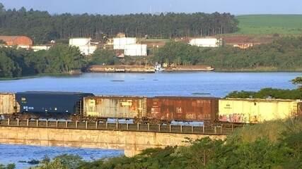Porto Intermodal