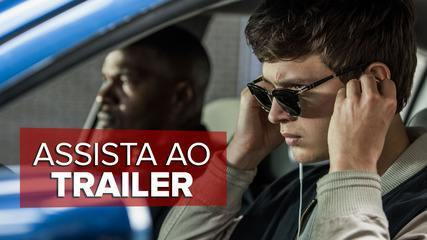 'Em ritmo de fuga': assista ao trailer
