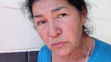Mãe de detento do Cadeião de Pinheiros diz que chegada de presos provocou rebelião