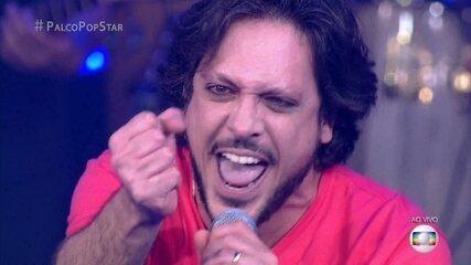 Lucio Mauro Filho solta a voz em 'Epic', do Faith No More