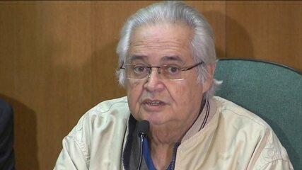 Supremo homologa delação de ex-deputado Pedro Corrêa