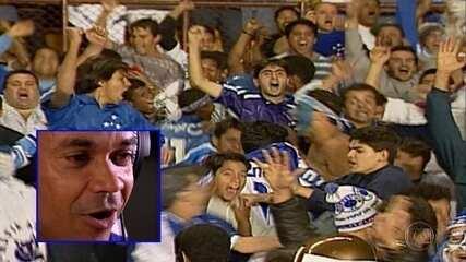 Personagens do bi da Libertadores do Cruzeiro relembram aquele dia 13 de agosto