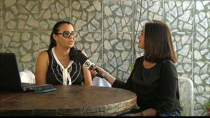 Fã espera ansiosa pelo show de Erasmo Carlos na capital