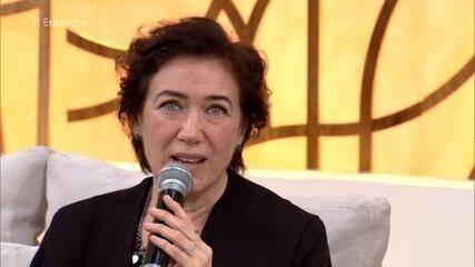 Lilia Cabral e convidados discutem o vício em jogo