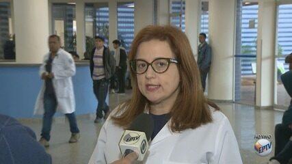 Número de casos de sífilis em Campinas aumenta em mais de 1000% desde 2010