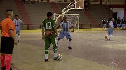 No AP, continuam abertas as inscrições para 19ª edição da Copa Gospel de futsal
