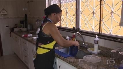 Reforma trabalhista traz novidades para empregados domésticos