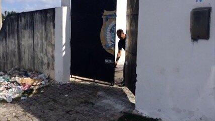CDP Potengi é fechado pelo Governo do RN; veja vídeo
