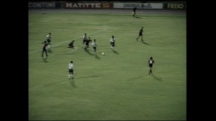 Relembre Vitória 2 x 1 Coritnhians, em 1993, na Fonte Nova