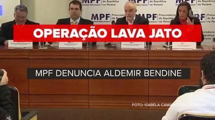 Ex-presidente da Petrobras, Aldemir Bendine é denunciado por corrupção na Lava Jato