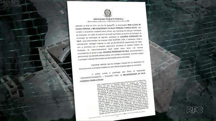 Ratinho e Romanelli são convocados pela defesa de Reni Pereira para prestar depoimentos