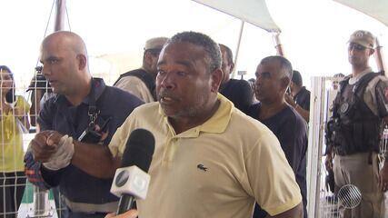 Naufrágio na Baía: sobreviventes relatam o desespero em tragédia com pelo menos 18 mortes