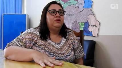 Professora Lorena Dourado, de RR, fala sobre diferença salarial entre homens e mulheres