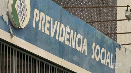 Maranhão é o estado do país que mais registra fraudes na previdência social