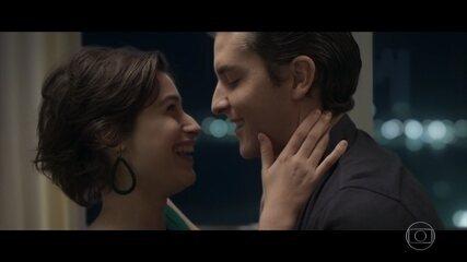 Angélica e Ricardo rejuvenescem; confira!