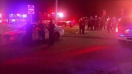 Explosões são registradas em empresa no Texas após inundação provocada por Harvey