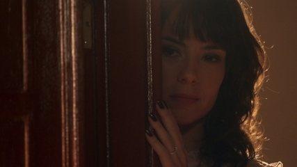'Tempo de Amar' - Conheça Lucinda, interpretada por Andreia Horta